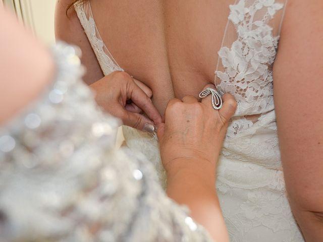Il matrimonio di Christopher e Rossella a Santo Stefano Ticino, Milano 31