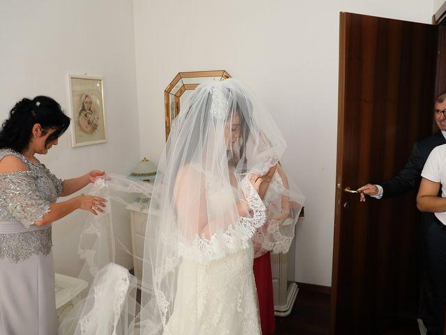 Il matrimonio di Christopher e Rossella a Santo Stefano Ticino, Milano 41