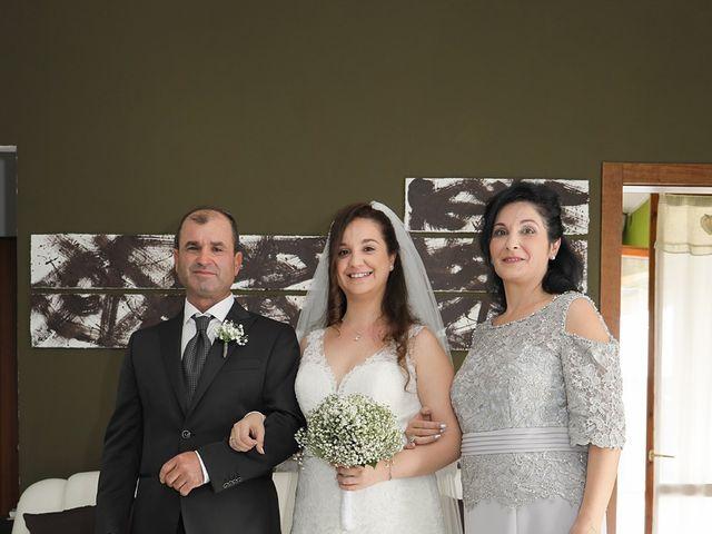 Il matrimonio di Christopher e Rossella a Santo Stefano Ticino, Milano 42