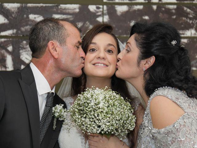 Il matrimonio di Christopher e Rossella a Santo Stefano Ticino, Milano 43