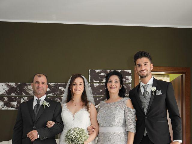 Il matrimonio di Christopher e Rossella a Santo Stefano Ticino, Milano 44