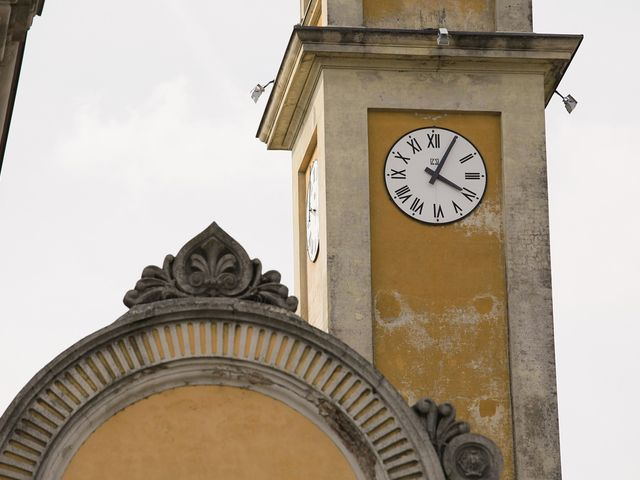 Il matrimonio di Christopher e Rossella a Santo Stefano Ticino, Milano 57