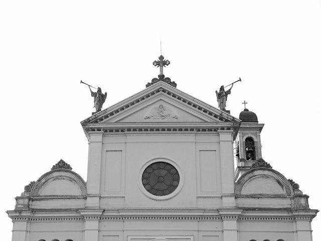 Il matrimonio di Christopher e Rossella a Santo Stefano Ticino, Milano 59