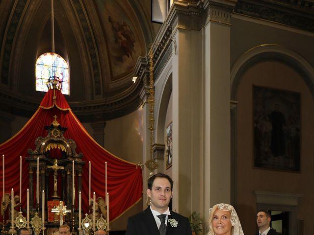 Il matrimonio di Christopher e Rossella a Santo Stefano Ticino, Milano 65