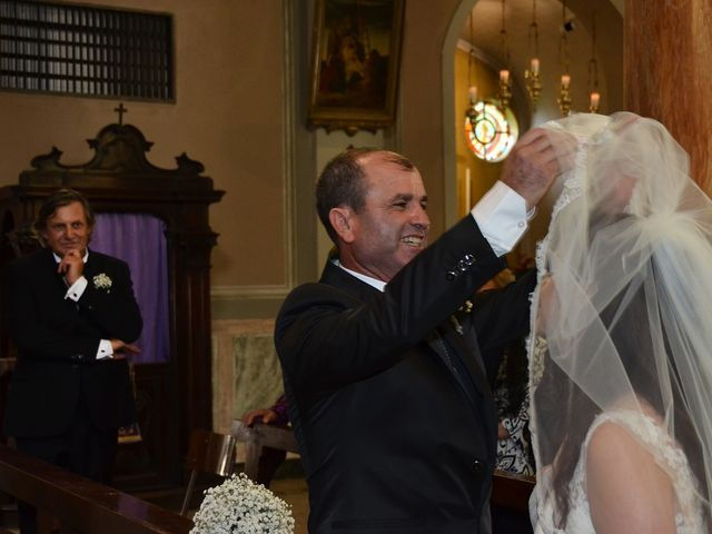Il matrimonio di Christopher e Rossella a Santo Stefano Ticino, Milano 68