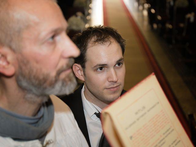 Il matrimonio di Christopher e Rossella a Santo Stefano Ticino, Milano 71