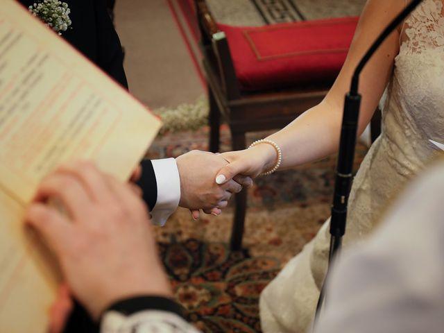 Il matrimonio di Christopher e Rossella a Santo Stefano Ticino, Milano 72