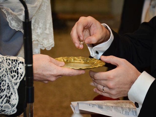 Il matrimonio di Christopher e Rossella a Santo Stefano Ticino, Milano 75
