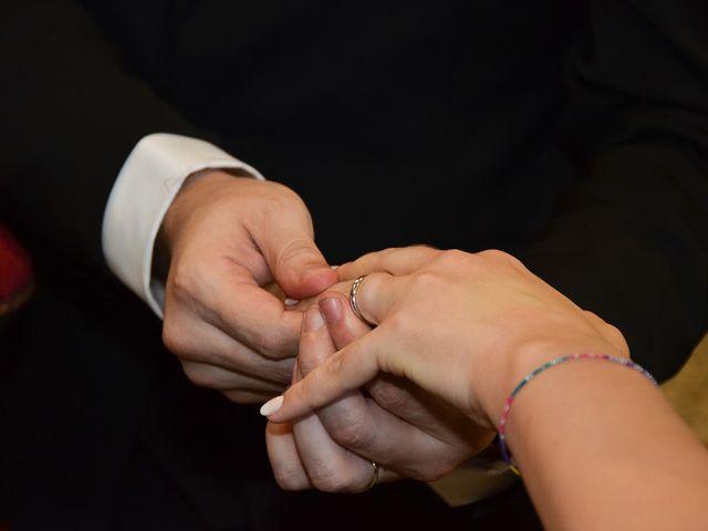 Il matrimonio di Christopher e Rossella a Santo Stefano Ticino, Milano 77