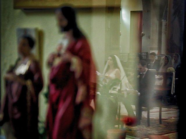 Il matrimonio di Christopher e Rossella a Santo Stefano Ticino, Milano 93