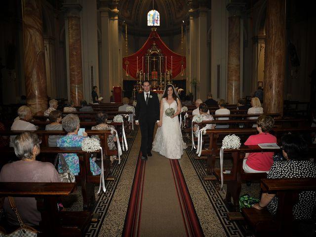 Il matrimonio di Christopher e Rossella a Santo Stefano Ticino, Milano 106
