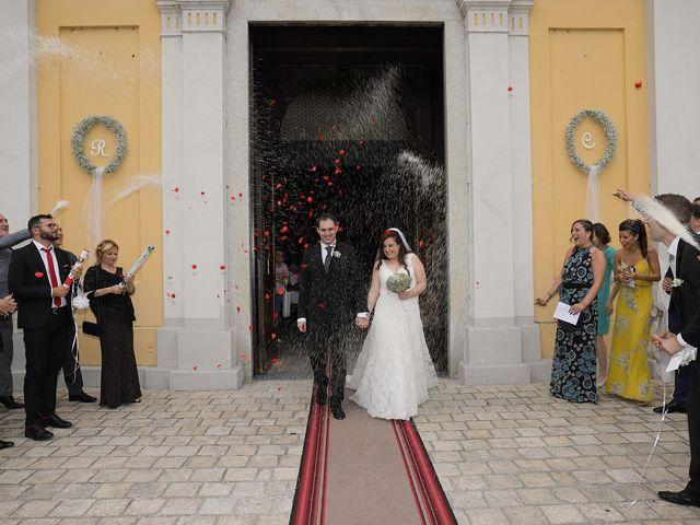 Il matrimonio di Christopher e Rossella a Santo Stefano Ticino, Milano 109