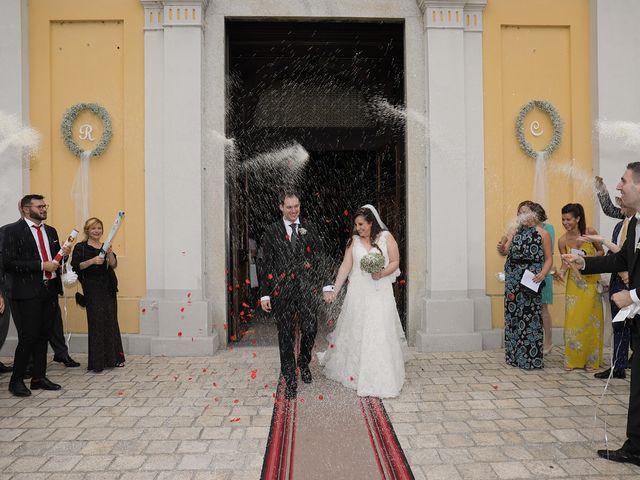 Il matrimonio di Christopher e Rossella a Santo Stefano Ticino, Milano 111