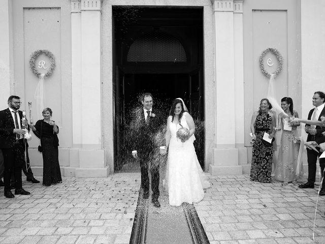Il matrimonio di Christopher e Rossella a Santo Stefano Ticino, Milano 112