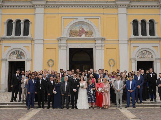 Il matrimonio di Christopher e Rossella a Santo Stefano Ticino, Milano 114