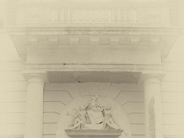 Il matrimonio di Christopher e Rossella a Santo Stefano Ticino, Milano 123