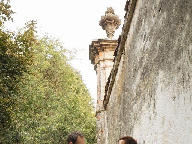 Il matrimonio di Christopher e Rossella a Santo Stefano Ticino, Milano 136