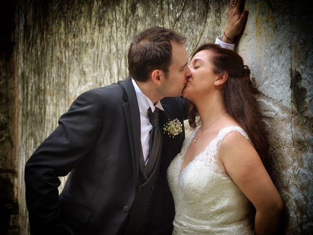 Il matrimonio di Christopher e Rossella a Santo Stefano Ticino, Milano 137