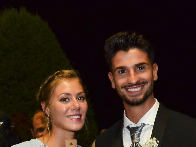 Il matrimonio di Christopher e Rossella a Santo Stefano Ticino, Milano 144
