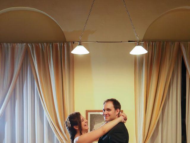 Il matrimonio di Christopher e Rossella a Santo Stefano Ticino, Milano 148