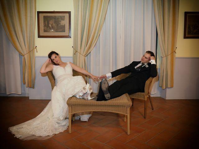 Il matrimonio di Christopher e Rossella a Santo Stefano Ticino, Milano 149