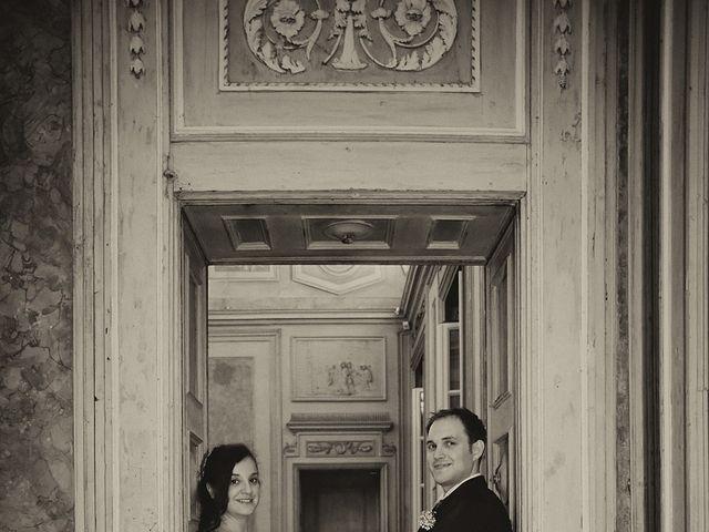 Il matrimonio di Christopher e Rossella a Santo Stefano Ticino, Milano 150