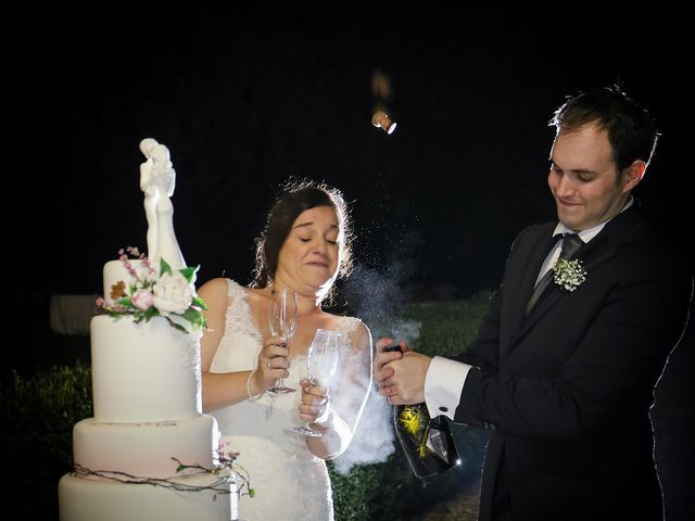 Il matrimonio di Christopher e Rossella a Santo Stefano Ticino, Milano 2