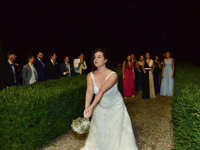 Il matrimonio di Christopher e Rossella a Santo Stefano Ticino, Milano 160