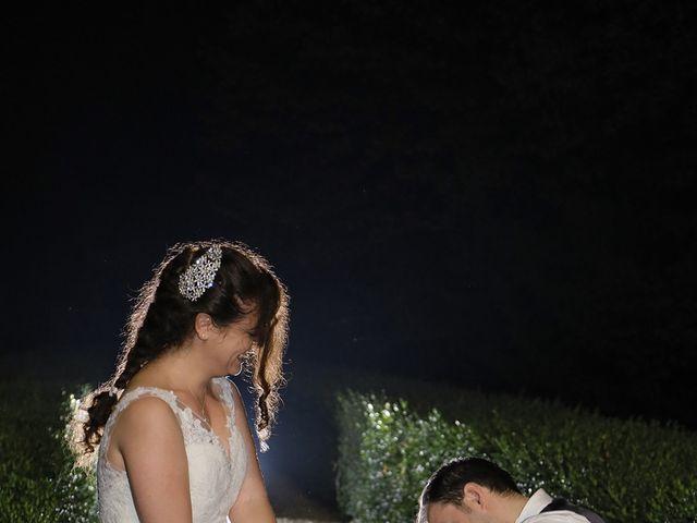 Il matrimonio di Christopher e Rossella a Santo Stefano Ticino, Milano 162