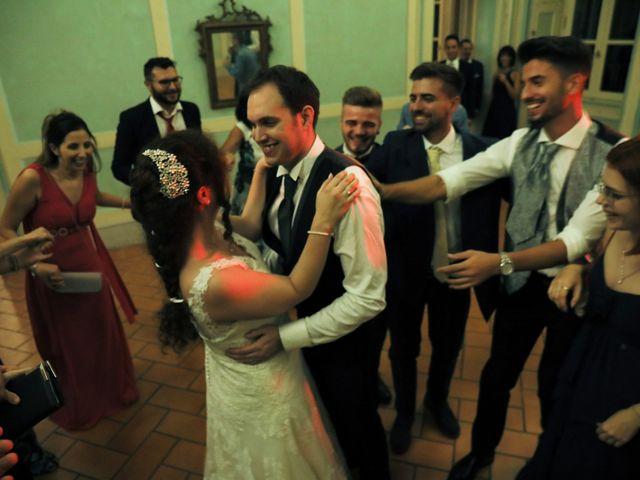 Il matrimonio di Christopher e Rossella a Santo Stefano Ticino, Milano 169