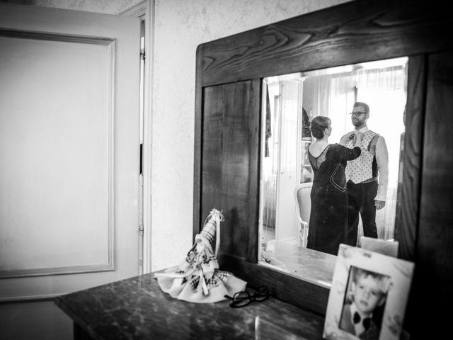 Il matrimonio di Luca e Chiara a San Martino al Cimino, Viterbo 6