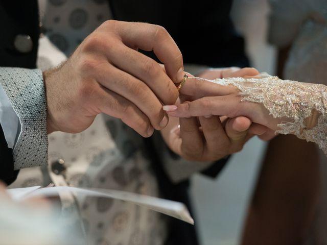 Il matrimonio di Luca e Chiara a San Martino al Cimino, Viterbo 24
