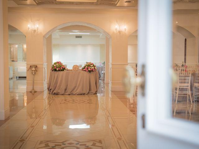 Il matrimonio di Luca e Chiara a San Martino al Cimino, Viterbo 40