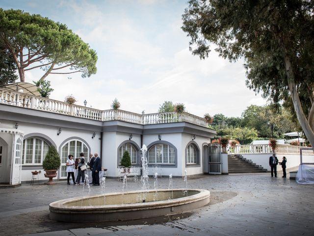 Il matrimonio di Luca e Chiara a San Martino al Cimino, Viterbo 41