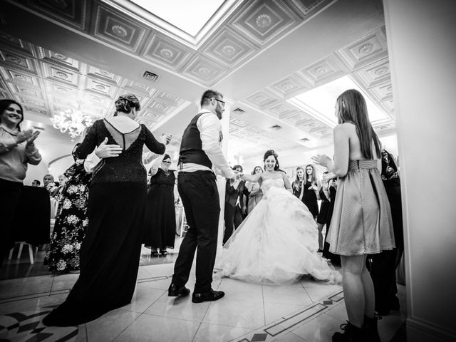 Il matrimonio di Luca e Chiara a San Martino al Cimino, Viterbo 53