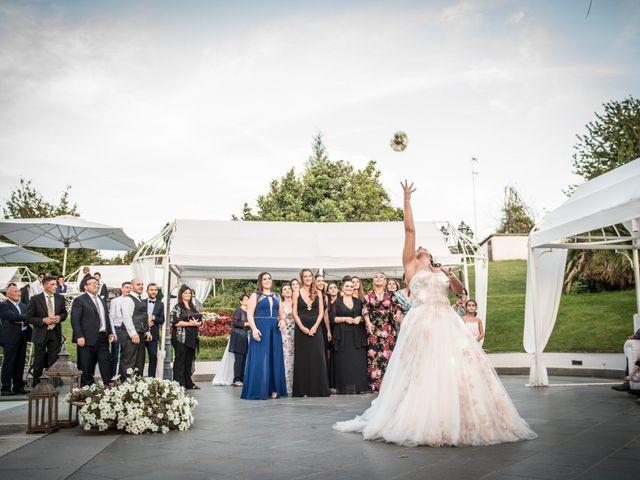 Il matrimonio di Luca e Chiara a San Martino al Cimino, Viterbo 57
