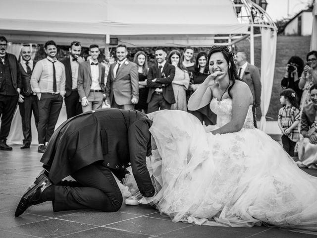 Il matrimonio di Luca e Chiara a San Martino al Cimino, Viterbo 58