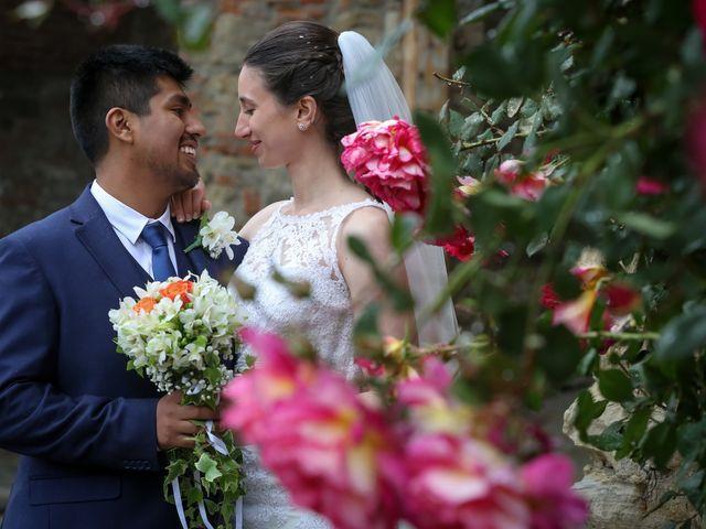 Il matrimonio di Ivan e Chiara a Morsasco, Alessandria 1