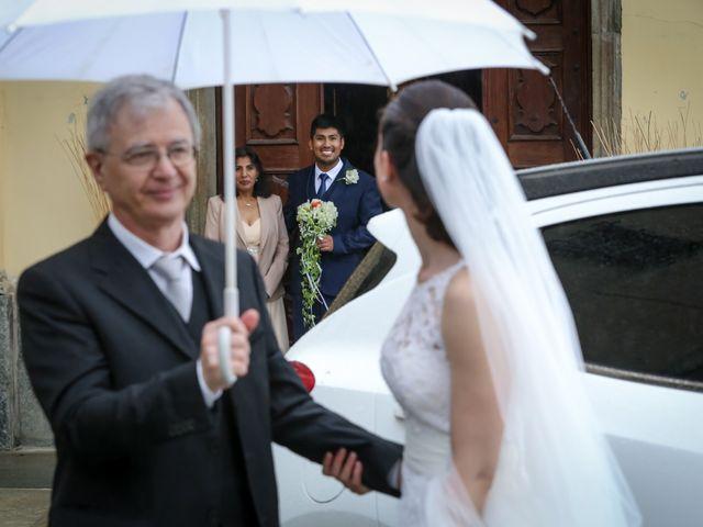 Il matrimonio di Ivan e Chiara a Morsasco, Alessandria 9