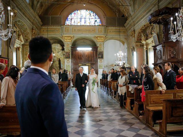 Il matrimonio di Ivan e Chiara a Morsasco, Alessandria 10