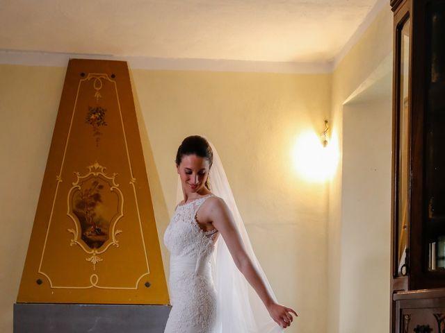 Il matrimonio di Ivan e Chiara a Morsasco, Alessandria 5