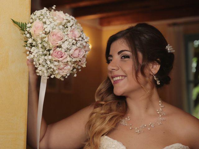 Il matrimonio di Alessandro e Sabrina a Salvirola, Cremona 2