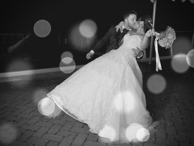 Il matrimonio di Alessandro e Sabrina a Salvirola, Cremona 12