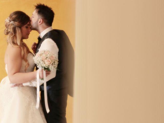 Il matrimonio di Alessandro e Sabrina a Salvirola, Cremona 13