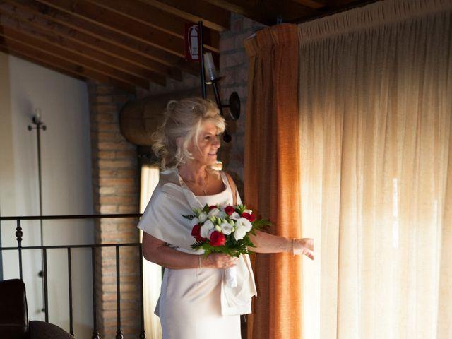 Il matrimonio di Gianpiero e Giovanna a Cologno al Serio, Bergamo 5