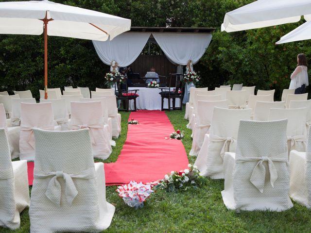 Il matrimonio di Gianpiero e Giovanna a Cologno al Serio, Bergamo 8
