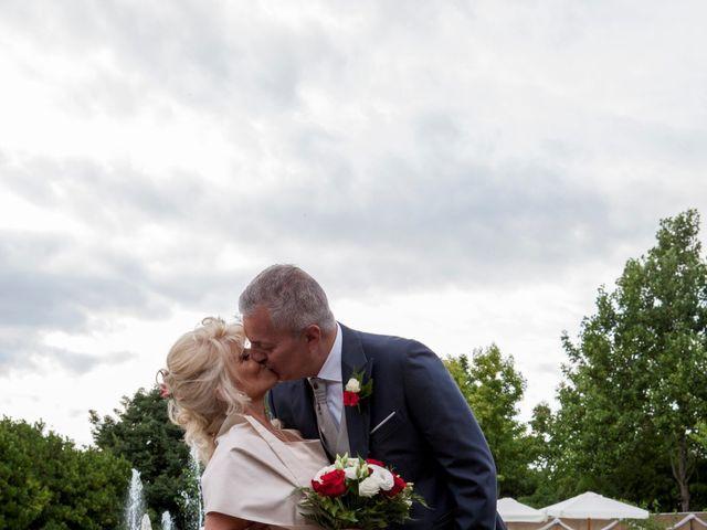 Il matrimonio di Gianpiero e Giovanna a Cologno al Serio, Bergamo 16