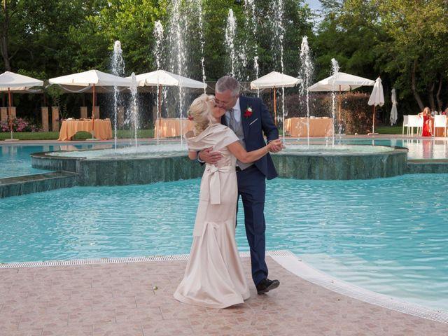 Il matrimonio di Gianpiero e Giovanna a Cologno al Serio, Bergamo 21