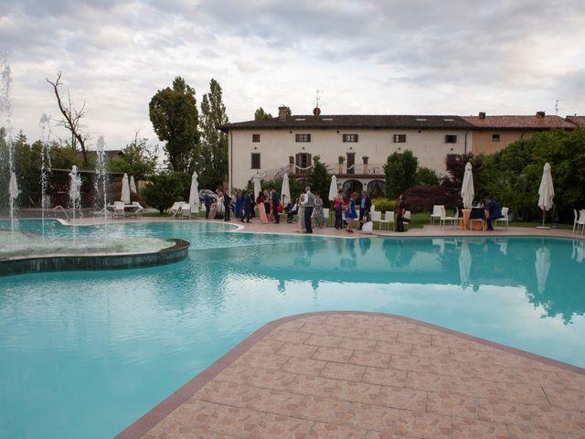 Il matrimonio di Gianpiero e Giovanna a Cologno al Serio, Bergamo 22