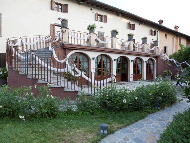 Il matrimonio di Gianpiero e Giovanna a Cologno al Serio, Bergamo 24